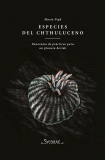 Especies_Chthuluceno_Portada